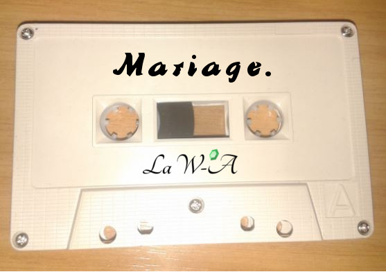Cassette n 7 logo